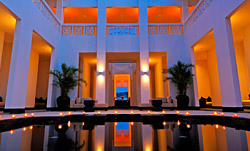 Princess D�ÂN Nam Resort & Spa Vietnam